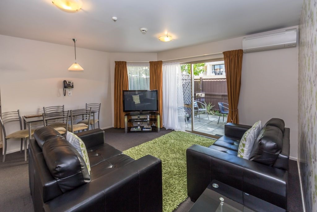 Air Conditioning, SKYE TV, Great Internet And Comfort