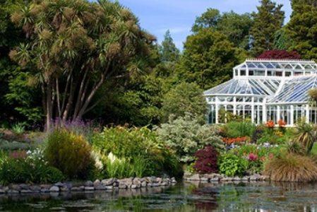 Mona Vale Gardens